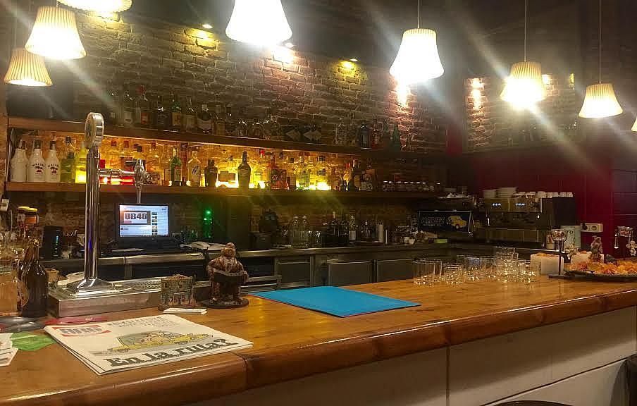 Traspaso de restaurante traspasos negocios for Restaurante terraza de la 96 barranquilla