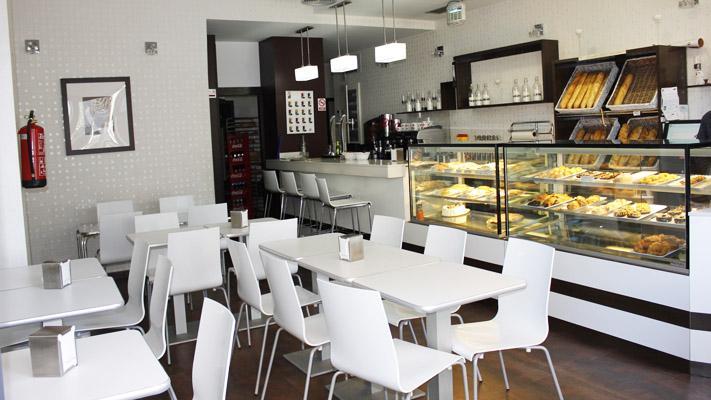 Traspaso cafeter a pasteler a traspasos negocios for Como montar una cafeteria