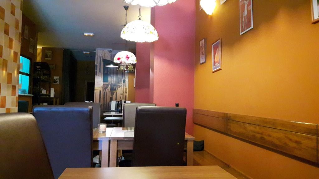 Restaurante en Quart de Poblet..